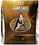 Star Trek: The Next Generation - Seas...