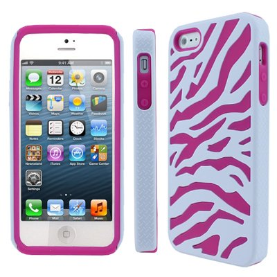 Iphone 5s Cases Hot Pink Iphone 5s Zebra Case