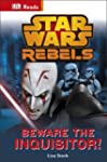Star Wars Rebels Beware the Inquisito...