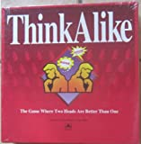 ThinkAlike: The Game Where Two Heads Are Better Than One