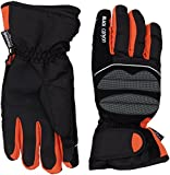 Black Canyon Ski Gloves with Thinsulate Filling