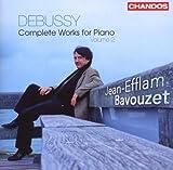 echange, troc  - Debussy : Intégrale des oeuvres pour piano - Volume 2