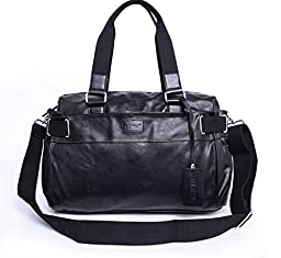 Top Quality Multiple Use Much interlayer Men\'s Shouder Bag Messager Bag Leisure Rucksacks Bag