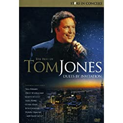 The Best Of Tom Jones: Duets By Invitation