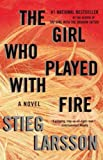 The Girl Who Played with Fire: Book 2 of the Millennium TrilogyTHE GIRL WHO PLAYED WITH FIRE: BOOK 2 OF THE MILLENNIUM TRILOGY by Larsson, Stieg (Author) on Mar-23-2010 Paperback