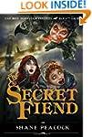 The Secret Fiend: The Boy Sherlock Ho...