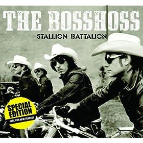 Stallion Battalion (Special Edition)