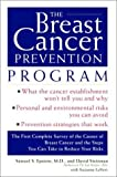 img - for The Breast Cancer Prevention Program by Samuel S. Epstein (1997-10-08) book / textbook / text book