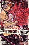 Crimson Wolf, tome 2 par Kishimoto