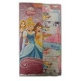 Disney Princess 10 Toddler Girl's Panties, 2T-3T