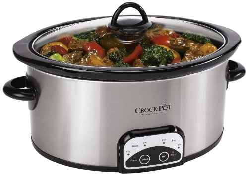 Large Crock Pots And Slow Cookers front-633122