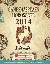 Ganeshaspeaks Horoscope 2014- Pisces