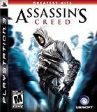 Assassins Creed - Playstation 3