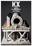 BEST ALBUM 「KX」 (予約限定生産盤)(DVD付)