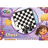 Dora The Explorer Chess, Multi Color