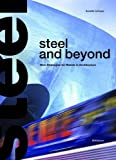 img - for Steel and Beyond: New Strategies for Metals in Architecture by Annette LeCuyer (1999-03-31) book / textbook / text book