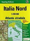 ATLANTE STRADALE D'ITALIA 1