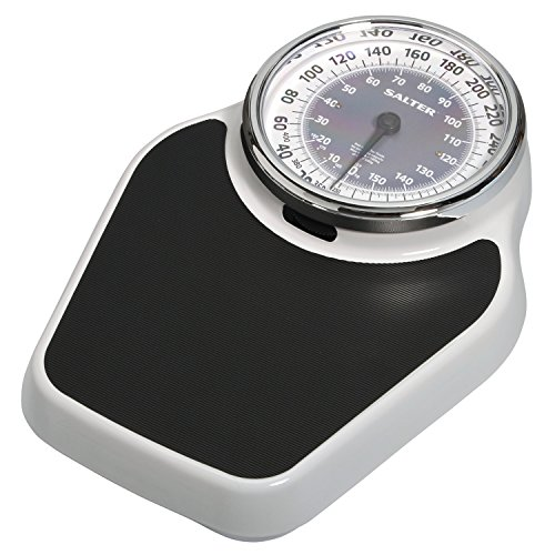 Salter Professional Mechanical Dial Scale (Scale Dial Bathroom compare prices)