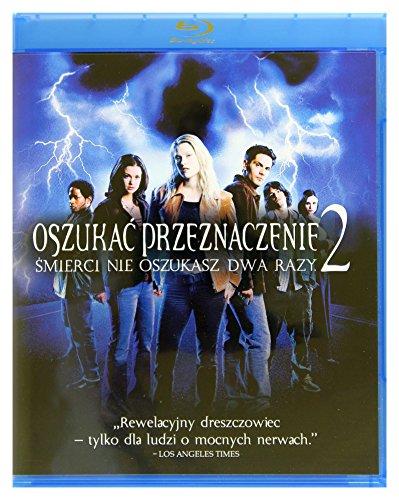 Final Destination 2 [Blu-Ray] (English audio. English subtitles)