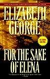For the Sake of Elena (Inspector Lynley Book 5)