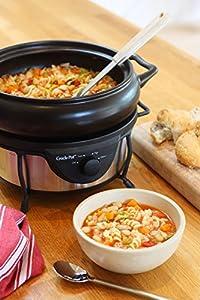 Crock-Pot Sauté Traditional Slow Cooker - 4.7 Litre
