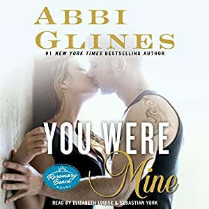 You Were Mine Audiobook