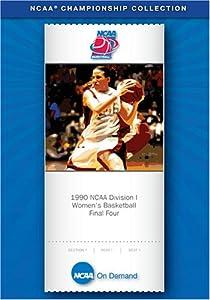 1990 NCAA(r) Division I Women's Basketball Final Four Highlight Video