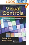 Visual Controls: Applying Visual Mana...