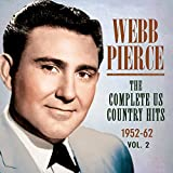 The Complete Us Country Hits 1952-62, Vol. 2