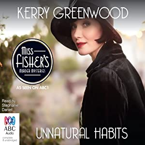 Unnatural Habits Audiobook