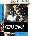 GPU Pro 7: Advanced Rendering Techniques
