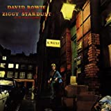 The Rise And Fall Of Ziggy Stardust - David Bowie