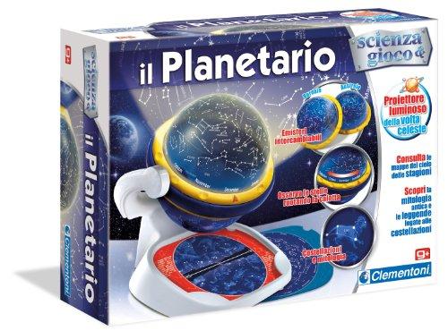 Clementoni 12776 Planetario