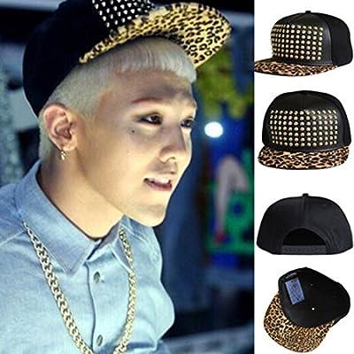 Kpop Accessory Bigbang Support G Dragon Same Snapback Vip