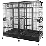 Bird Cages : Goliath Macaw Bird Cage CFDS-DV793975-4003