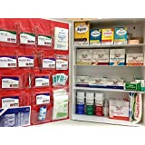 Large Industrial First Aid Kit