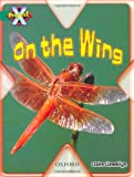 Project X: Flight: on the Wing (0198471017) by Llewellyn, Claire