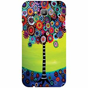 Samsung Galaxy J7 Back Cover - (Printland)