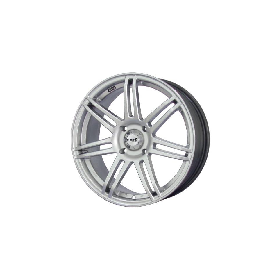 16x7 Maxxim Vigor (Hyper Silver) Wheels/Rims 4x114.3 (VG67414409)