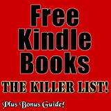 Free Kindle Books - The Killer List!