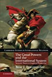 img - for The Great Powers and the International System: Systemic Theory in Empirical Perspective (Cambridge Studies in International Relations) book / textbook / text book