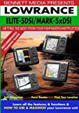Lowrance Elite-5 Dsi Fishfinder/Chartplotter Mark [DVD] [Import]
