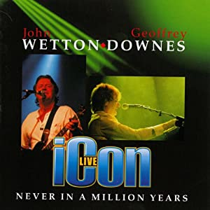 Never In A Million Years, Icon Live