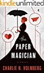 The Paper Magician (The Paper Magicia...