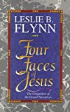 img - for Four Faces of Jesus book / textbook / text book