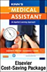 Kinn's The Medical Assistant - Text,...