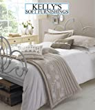 Double Duvet Lilly White Picture