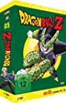 Dragonball Z - Box 5/10 (Episoden 139...