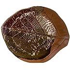 Teak Leaf Plate - Large