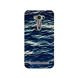 TAZindia Designer Printed Hard Back Case Mobile Cover For Asus Zenfone Selfie